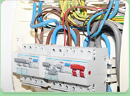 Dagenham electrical contractors